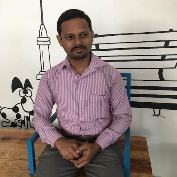 Pankaj Gaurav