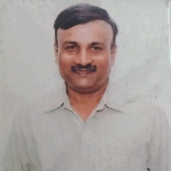 Mr. Mahesh Palkar
