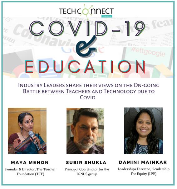 Education VS covid-19